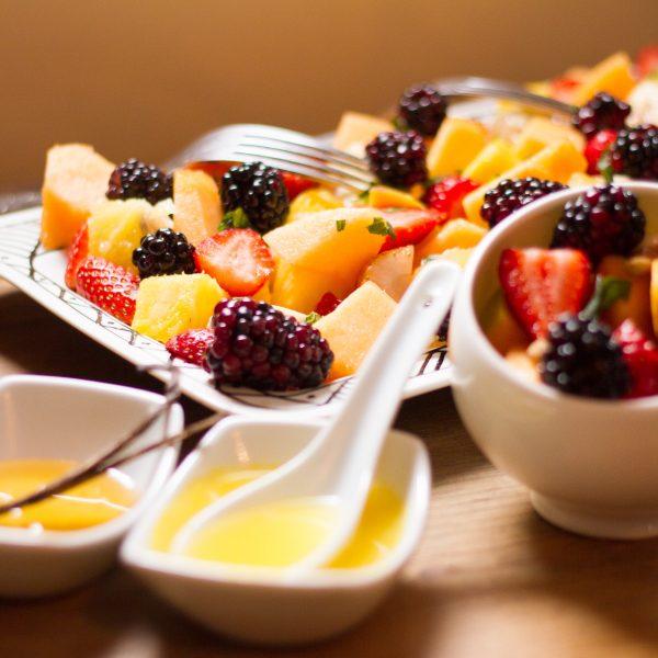 Fruit Sauces